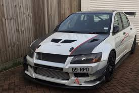 mitsubishi evolution 7 racecarsdirect com mitsubishi evo 7 time attack road legal race