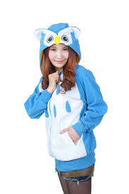 online get cheap owl hoodie costume aliexpress com alibaba group