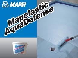 impermeabilizzazione terrazzi mapei membrana liquida per impermeabilizzazione fuori terra mapelastic