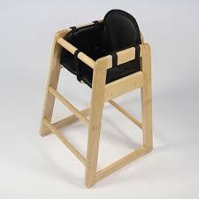 simplex high chair