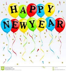 happy new year balloon happy new year balloons stock photo image 17368740