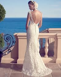 low back wedding dresses top ten low back wedding dresses from casablanca bridal
