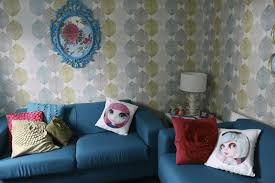 the cutest blythe doll inspired living room you u0027ll ever see