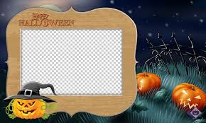 halloween photo frames editor android apps on google play