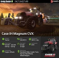 kw tractor new case ih magnum tractor