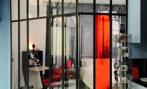 brique de verre cuisine mur briques de verre 1 salle paroi aqua verre transparent