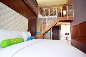 rooms grand tebu hotel bandung