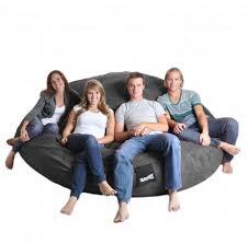 8 foot bean bag sofa sofas furniture