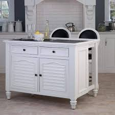 Kitchen Island Overstock Nice Small White Kitchen Cart With Drop Leaf Kitchen Carts