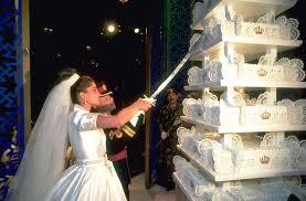 wedding cake tiers photos tiers of royal wedding cakes vanity fair