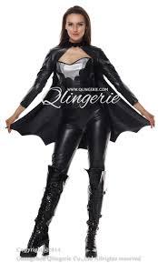 Halloween Costumes Bat Bat Woman Costume W5825