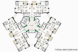Floor Plan Hospital Oberoi Springs Mumbai Discuss Rate Review Comment Floor Plan