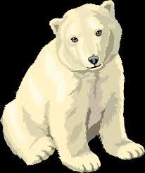 polar bear graphic free download clip art free clip art