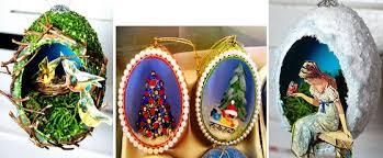 egg ornament make stunning diy vintage egg ornaments beesdiy