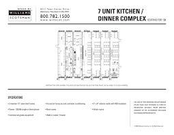 workforce camp kitchens diners algeco pdf catalogues