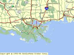 bayou map bayou black sw tours overview maps