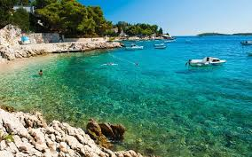 Top 10 Beach Bars In The World The 10 World U0027s Best Islands In Europe In 2017 Travel Leisure