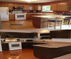 updating kitchen cabinet ideas entranching amazing redo kitchen cabinets 43 home design ideas with