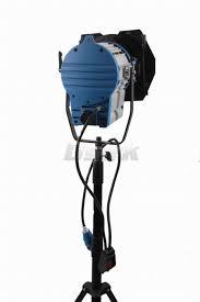 photographic equipment 300w fresnel light tungsten spotlight
