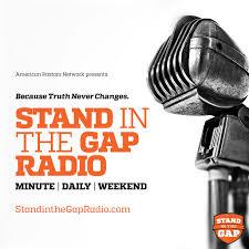 Radio Meme - stand in the gap radio meme 7 24 15 american pastors network