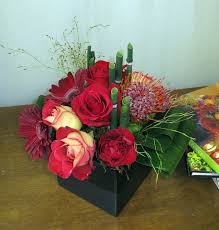 Red Rose Table Centerpieces by 21 Best Corporate Table Centerpieces Images On Pinterest Flowers