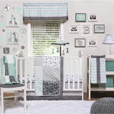 nursery themes for girls baby bumpers boy cot bedding monkey crib