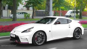 new nissan z 2016 2016 nissan 370z nismo review autoevolution