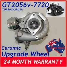 nissan australia service costs turbochargers suitable for nissan navara d22 zd30 3 0l ht12