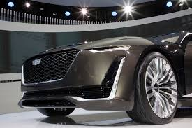 cadillac supercar cadillac pressroom europe photos