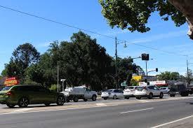 fine for running a red light bendigo drivers hand over millions in traffic fines bendigo advertiser
