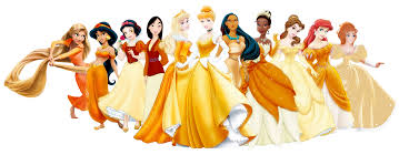 happy halloween transparent background disney princesses clipart