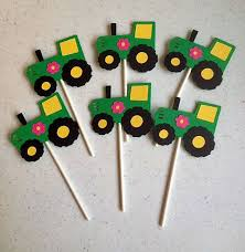 deere cake toppers 192 best birthday party ideas for images on