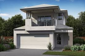 narrow home designs narrow lot homes perth ben trager homes