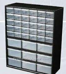 Plastic Cabinets Organising Your Componant Storage Page 1
