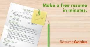 Resume Builder Lifehacker Create Resume Online 2017 Free Resume Builder Quotes
