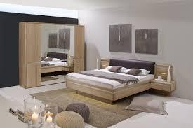 Schlafzimmer Vadora Doppelbett Mit Nachtkonsolen Architektur Rauch Saragossa