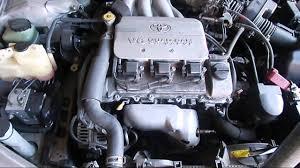 lexus es300 p1135 wrecking 2002 toyota avalon 3 0 automatic c16800 youtube