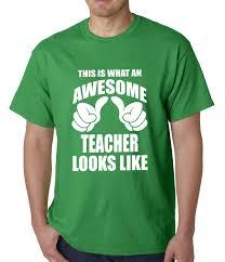 best teacher ever mens t shirt