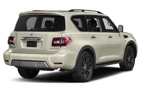 nissan armada 2017 sale nissan armada for sale in campbell river british columbia