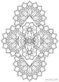 286 cp intricate patterns mandalas images