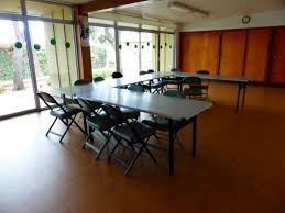 Arts Table Santa Monica Joslyn Park Community And Cultural Services