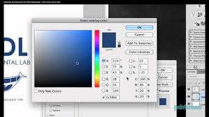Pantone Color Blue How To Check Pms Vs Cmyk Colors In Photoshop Printing Tutorial 2