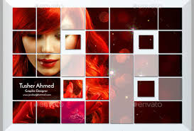 23 cool photo frame templates u2013 desiznworld