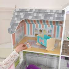 grand estate dollhouse