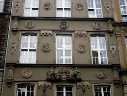 file building ornaments at długa 29 in gdańsk 2 jpg