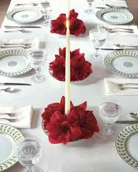martha stewart dining room artificial christmas centerpieces dining room pinterest martha