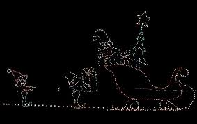 Fantasy Of Lights Los Gatos Fantasy Of Lights Vasona Lake County Park