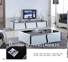 stylish coffee table tv stand tv stand and coffee table set tv