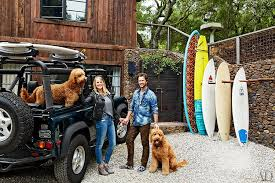 Toms Founder Blake Mycoskie Takes AD On A Tour Of His Los Angeles - Los angeles home decor