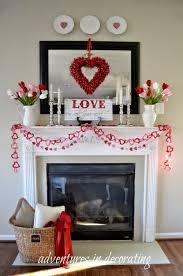 valentine home decor ideas